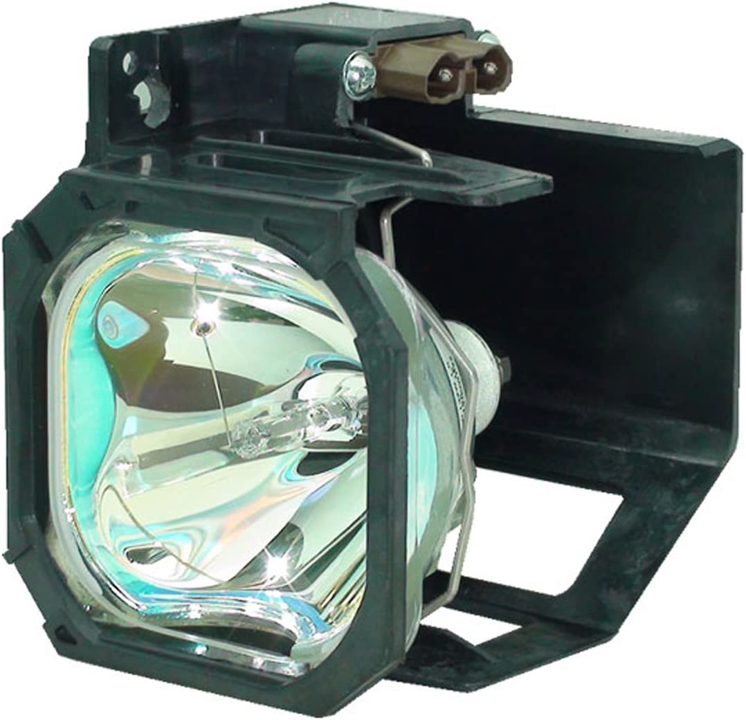 Compatible Mitsubishi RPTV Lamp Replaces Industry No. 1 Ho Model Recommendation WD-62530 with