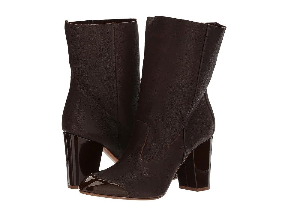 Vivienne Westwood Faun Boot (Dark Brown) Women