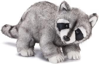 Nat and Jules Crawling Large Raccoon Friend Children's Plush Stuffed Animal Toy