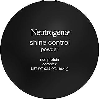 Neutrogena Shine Control Powder, Invisible 10 0.37 Oz