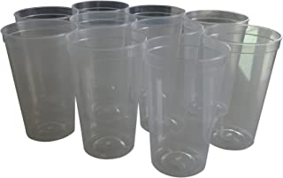 big styrofoam cups