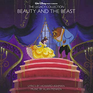 Walt Disney Records The Legacy Collection: Beauty And The Beast