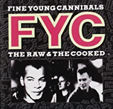 Best fine young cannibals the raw and the cooked Reviews