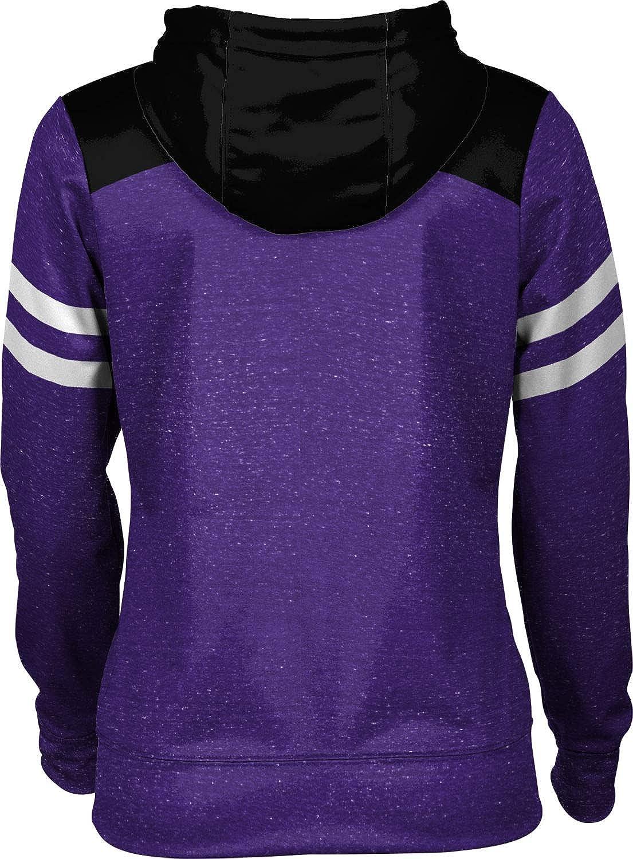 ProSphere Grand Canyon University Girls' Zipper Hoodie, School Spirit Sweatshirt (Gameday)