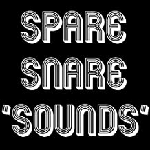 spare snare sounds