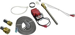 lightning rod water heater 6 gallon kit