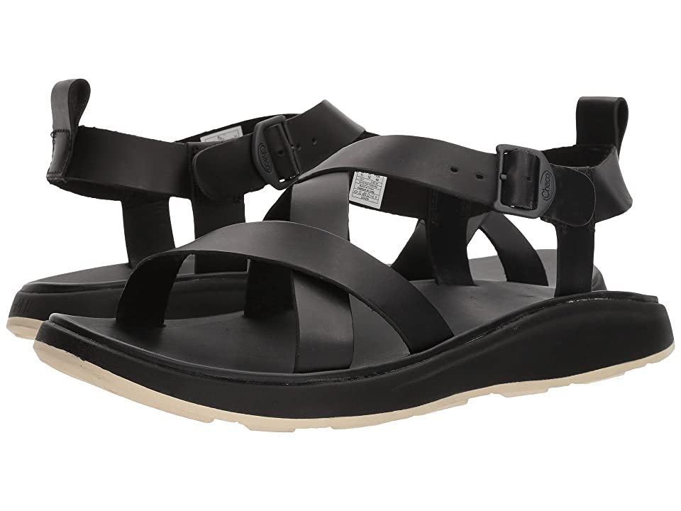 Chaco Wayfarer (Black) Men