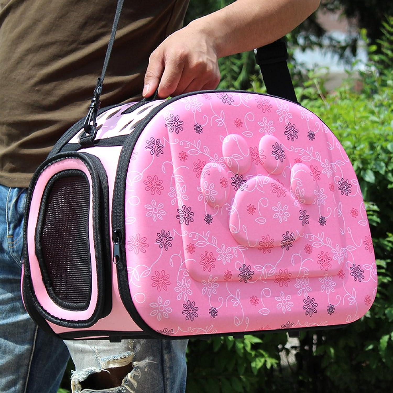 GPC BXH pet bag backpack out portable travel bag cage bag