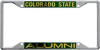 Best colorado state license plate Reviews