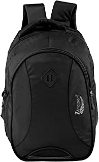 Backpacks from ZAmaizoom Bags 35 Ltrs Casual Waterproof with Free RAIN Cover (15.6 Inch) (Black)