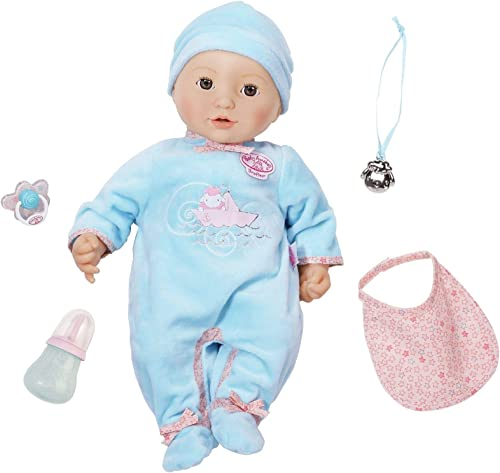 Baby Annabell Brother Doll by MGA Entertainment