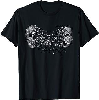 Hunt: Showdown Necromancer Trait T-Shirt