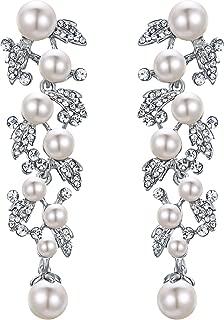 Best chandelier earrings online shopping Reviews