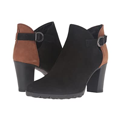 The FLEXX Dippity Dew (Black/Teak Dakar) Women