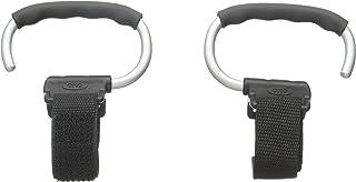 OXO Tot Handy Stroller Hook, Grey