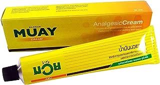 Namman Muay Analgesic Cream, 30 Gram