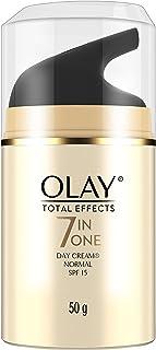 Olay Total Effects 7inOne Anti-Ageing Day Moisturiser SPF15 50 ml
