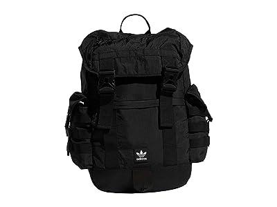 adidas Originals Adidas Originals Urban Utility III Backpack (Black) Backpack Bags