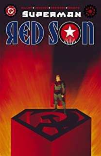 Superman: Red Son (2003-) #1