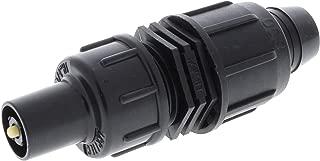 Drip Depot Irritec Perma-Loc Tubing End Cap Flush Valve - Size : 3/4
