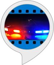 Ambient Visuals: Police Car