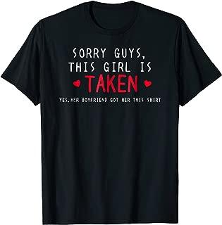 Best im taken shirt Reviews