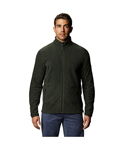 Mountain Hardwear Microchill 2.0 Jacket (Black Sage) Men