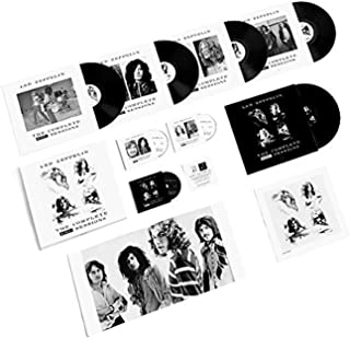 Complete Bbc Sessions (Super Deluxe/3Cd/5Lp/180G)