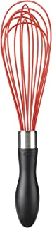 OXO Good Grips Silicone Whisk, 11-inch