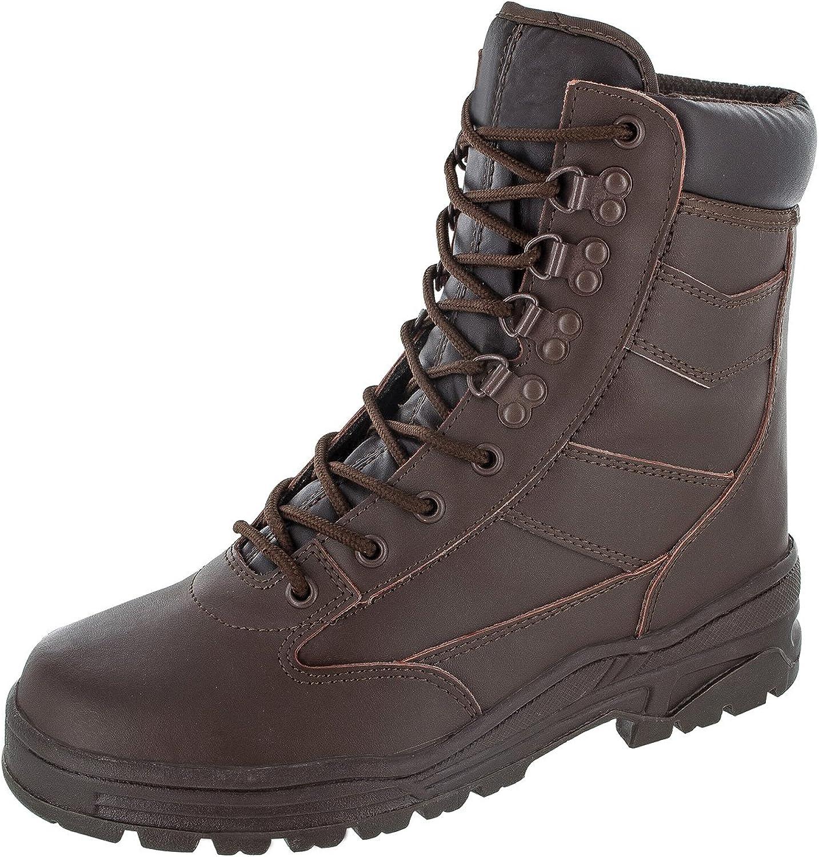 Highlander Delta Boots Brown size 9