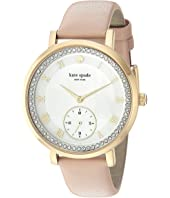 Kate Spade New York - 38mm Monterey Watch - KSW1293