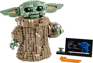 LEGO Star Wars: The Mandalorian The Child 75318 Building...