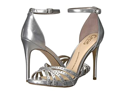 Circus by Sam Edelman Angelica (Soft Silver) Women