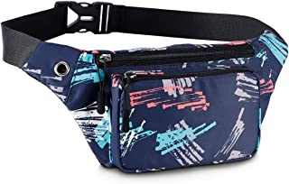 Best painted fanny pack Reviews