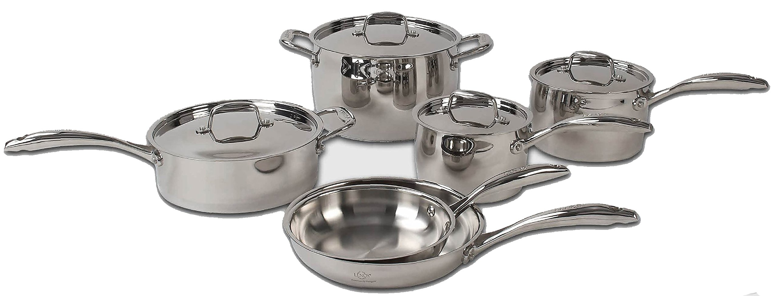 Lenox L 12360 Cookware Piece Stainless