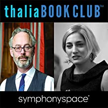 """Thalia Book Club: Amor Towles """"A Gentleman in Moscow"""""""