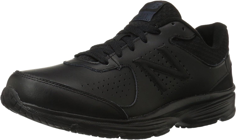New Balance Men's shoes MW411BK2 SIZE 8.5 US
