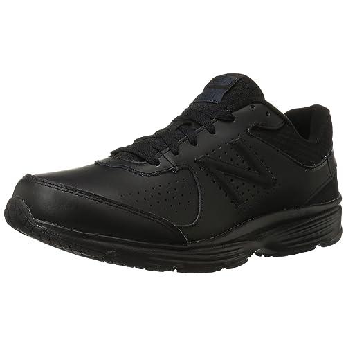 e2b3335bca1d5 New Balance Men's MW411v2 Walking Shoe