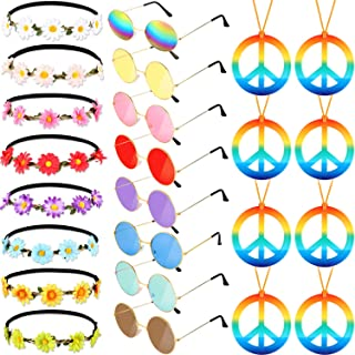 Mejor Disfraz Hippie Niña de 2021 - Mejor valorados y revisados