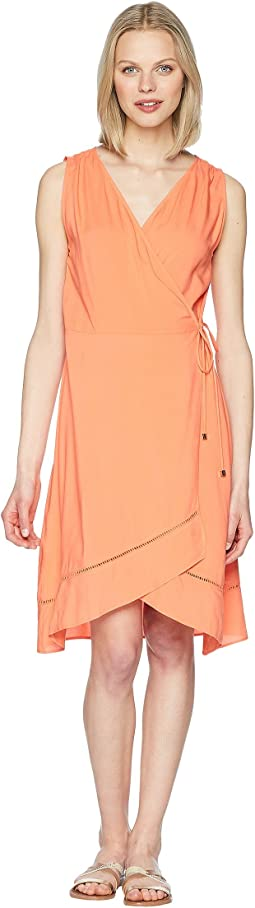 Heidi Klein Havana Wrap Dress