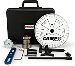 COMP Cams 4944 Cam Degree Kit (Hemi (Heads Off))