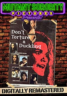 Don't Torture a Duckling - Digitally Remastered