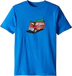 Family Xmas T-Shirt (Big Kids)
