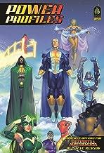 Mutants Masterminds Power Profiles