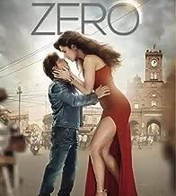 Zero Hindi Shahrukh Khan,Katrina, Anushka 2019 Bollywood Hindi movie