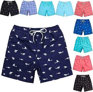 Best mens shorts swim trunks Reviews
