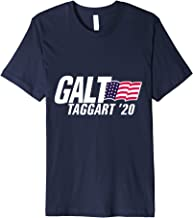 Galt Taggart 2020 Election Classic Humor T-Shirt Vote