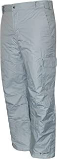 Men's BULL LAKE Ski Snowboard Waterproof Pants GREY