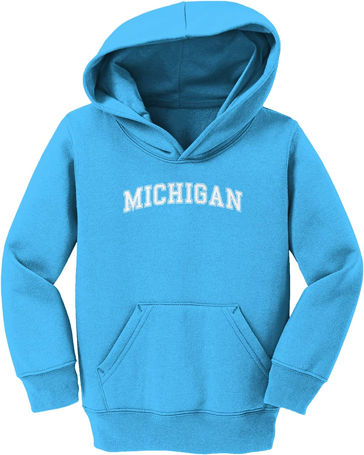 Haase Unlimited Michigan - State Direct sale of manufacturer Toddler Strong Yout Proud Year-end gift Pride