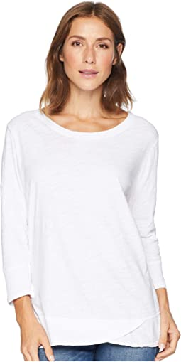 Emily 3/4 Sleeve Top
